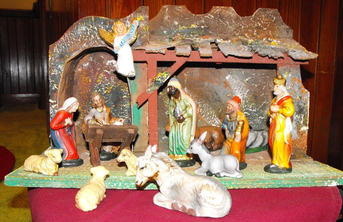 Asfahl nativity 2