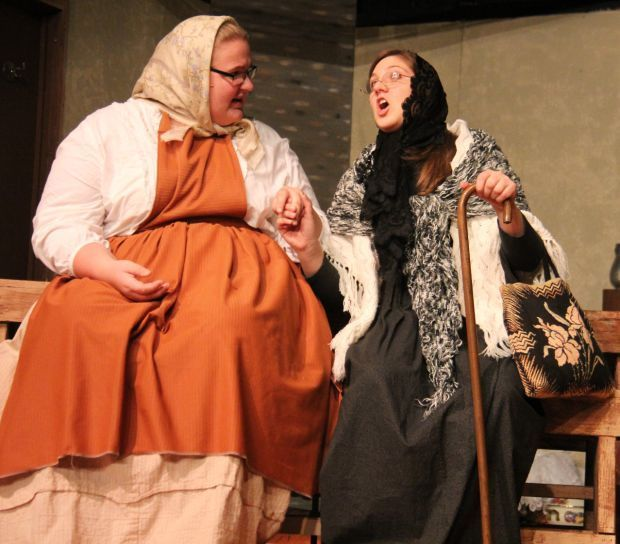 Forest City Presents Quot Fiddler On The Roof Quot Latest Local