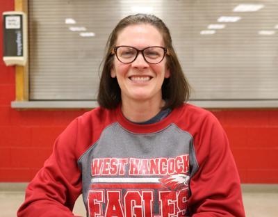 Jennifer Bixel West Hancock Board of Education