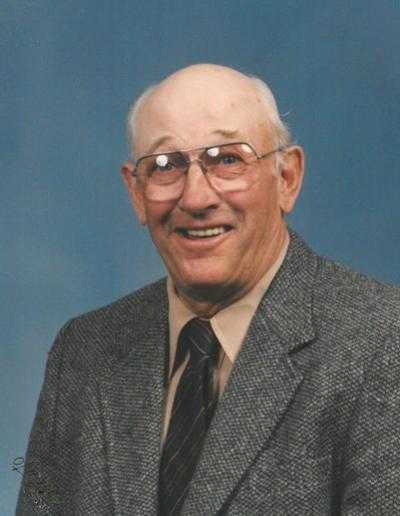 Donald R Decathelineau Obituaries For Mason City And North Iowa