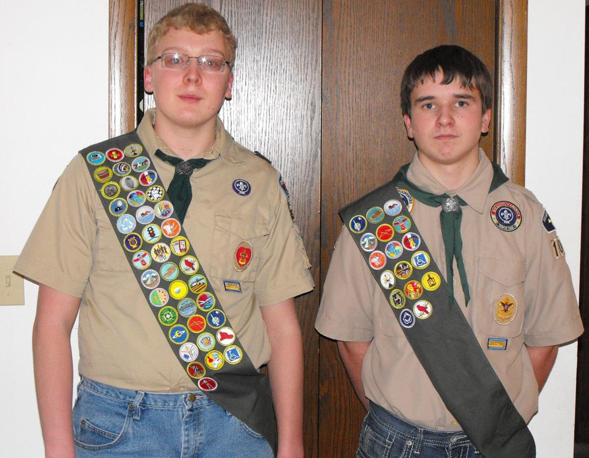 Scouts and Jamboree