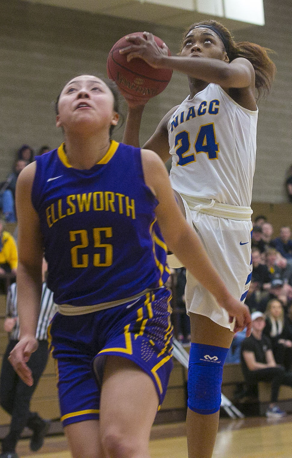 WBBall NIACC vs. Ellsworth 2