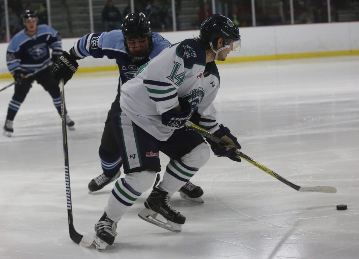 Hockey Bulls vs. La Crosse 14