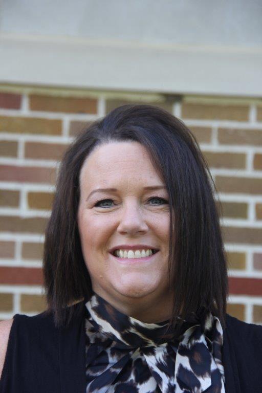 Angie Rowan