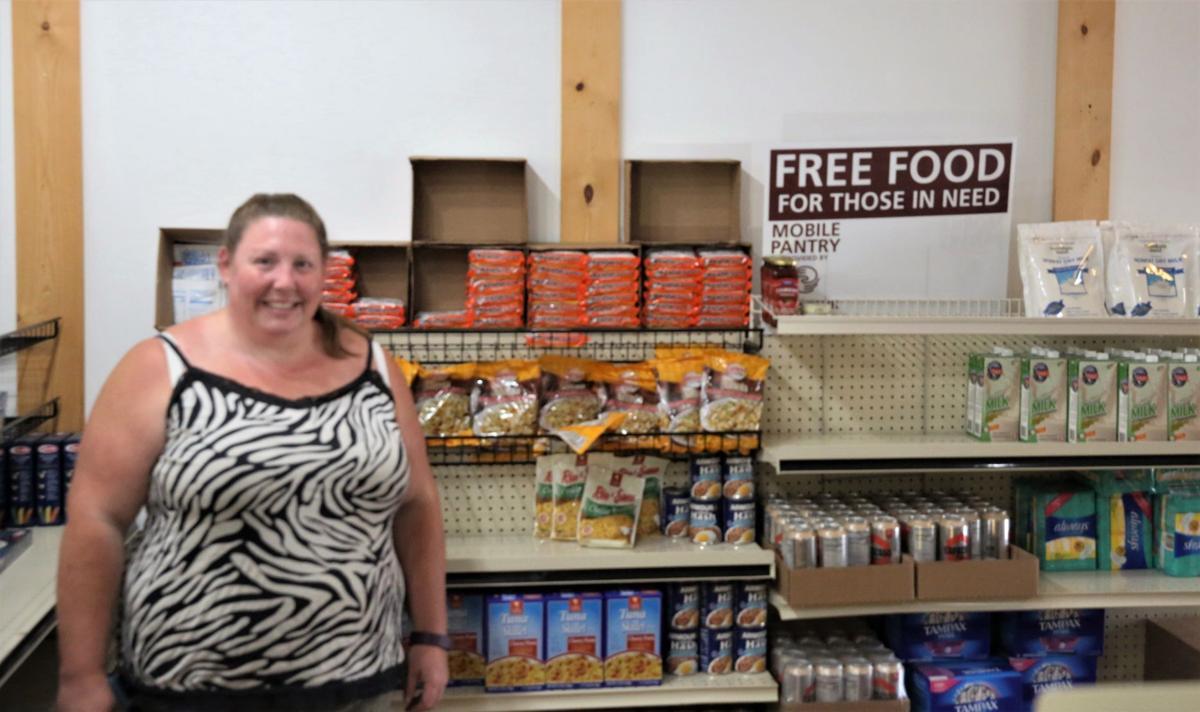 Worth County Community Pantry- Angela Wright 2