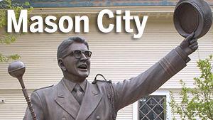 Mason City weblogo