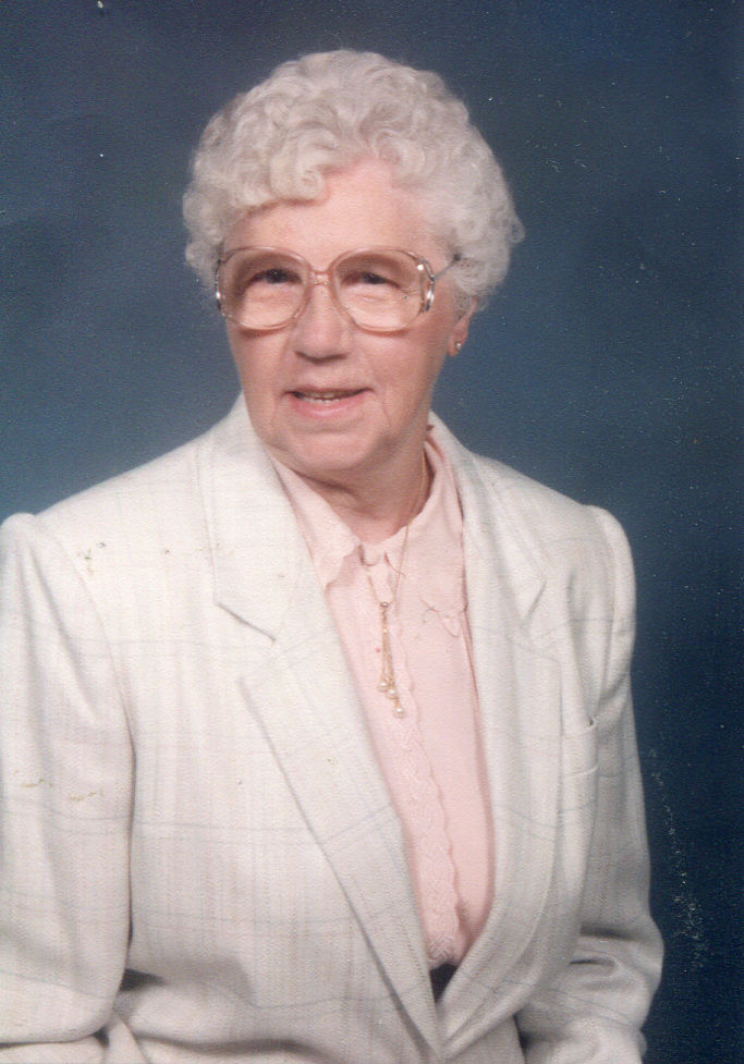 Jennie Louise 82