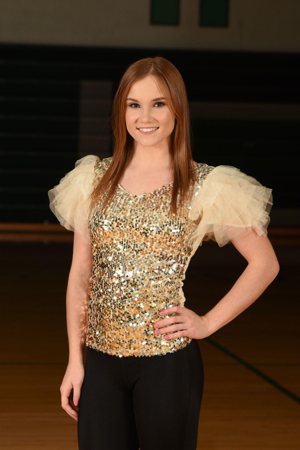 Katelyn Halbach