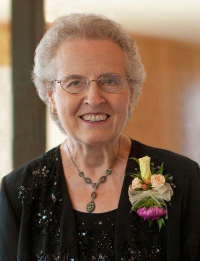 Lois M. Cross