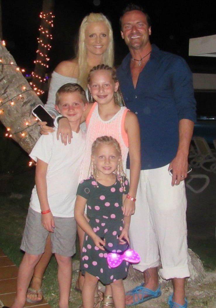 Dickman family