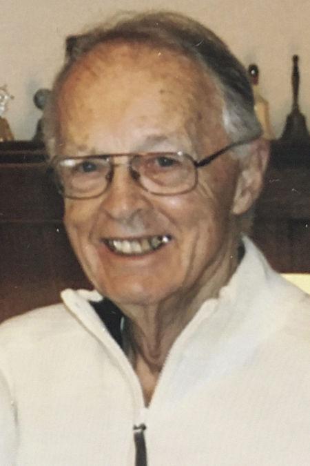 Francis M. Johnson