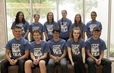 NIACC youth entrepreneurs