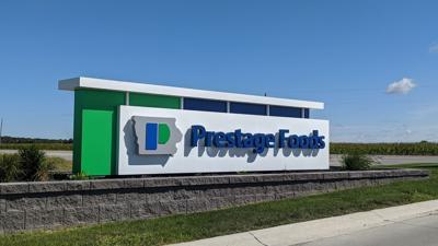 Prestage Foods - Eagle Grove exterior