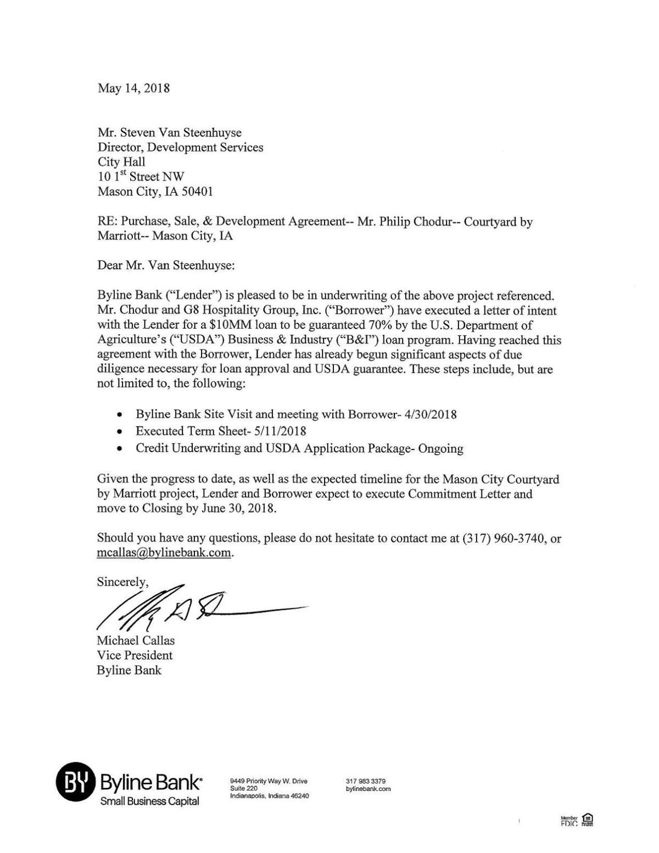 download pdf letter attachments