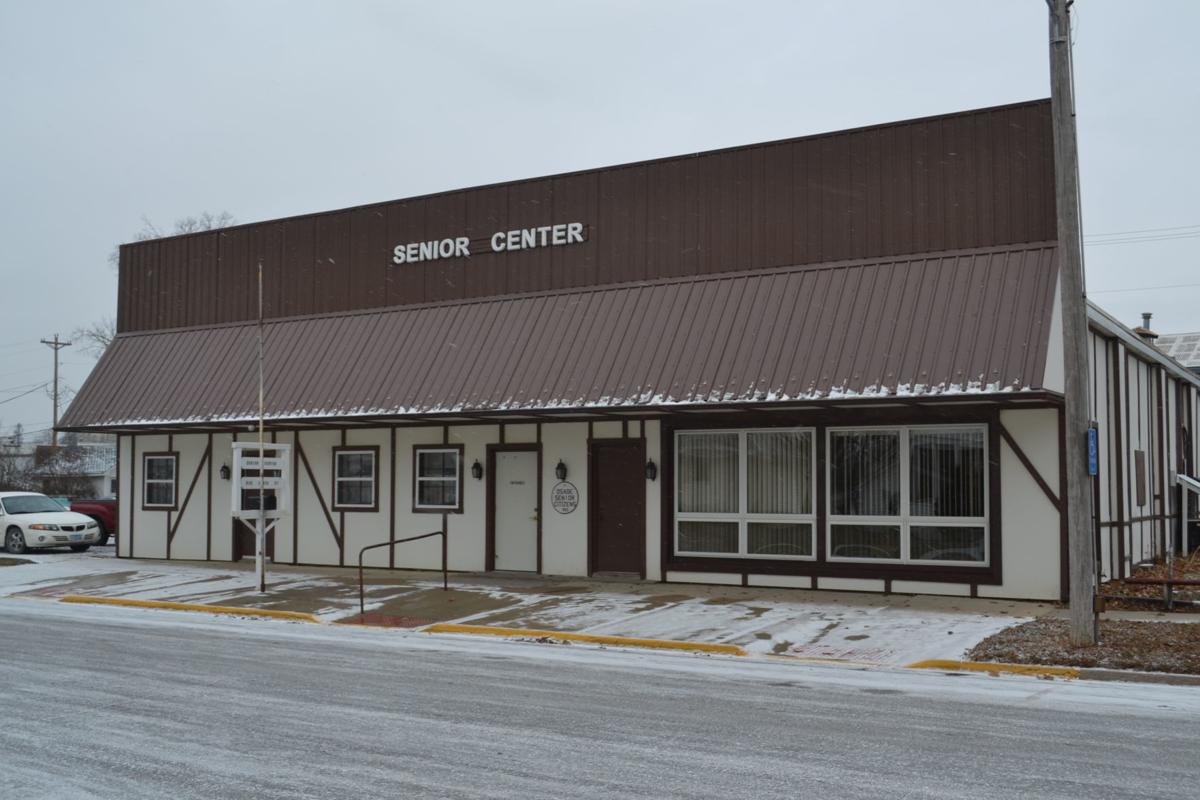 Osage Senior Center