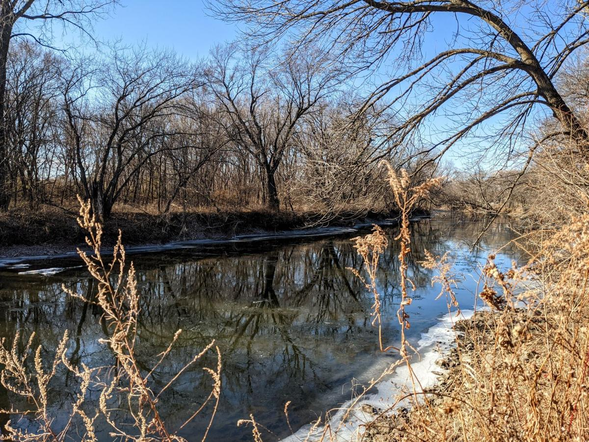 Winnebago River