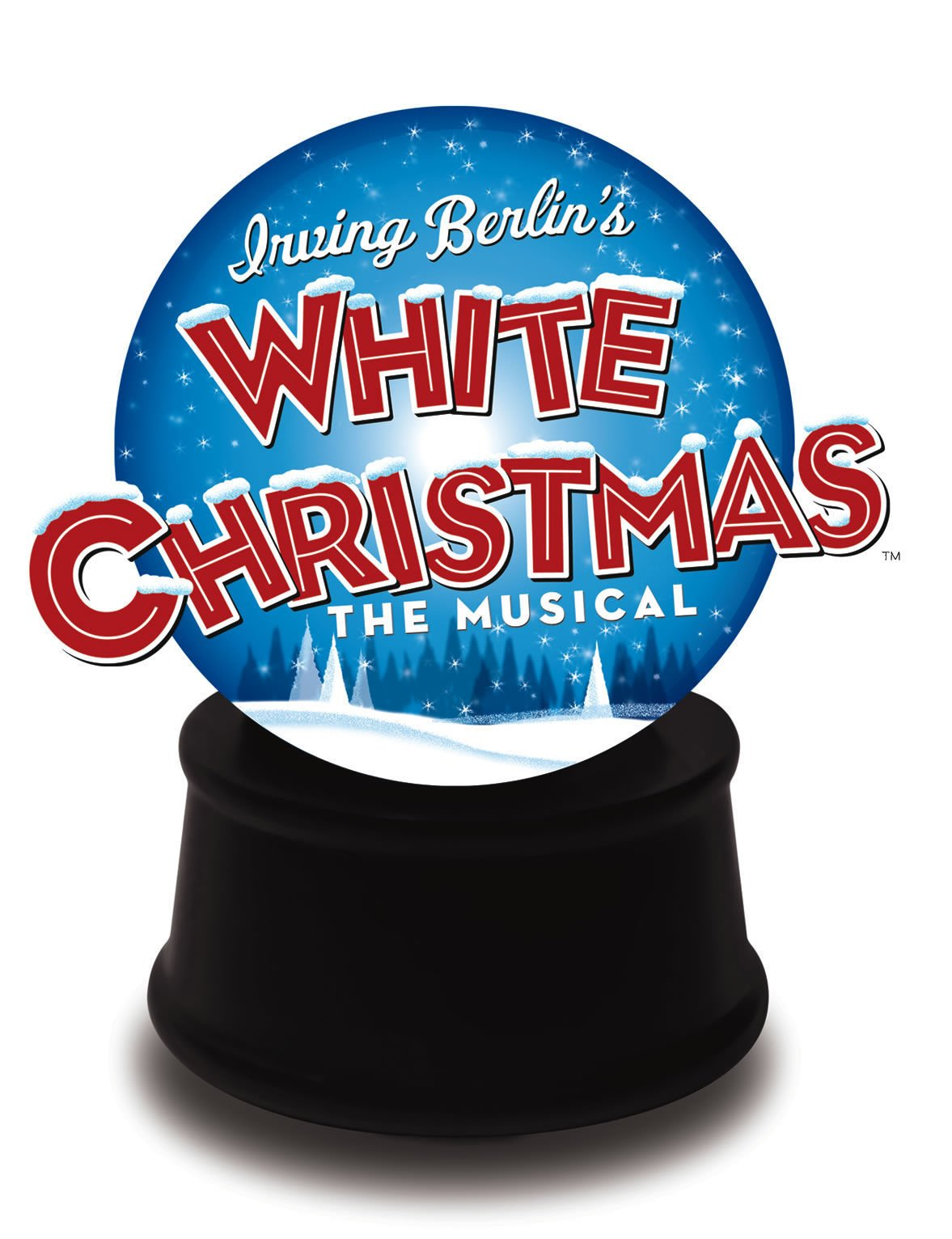 White Christmas logo - updated