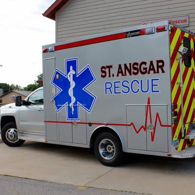St. Ansgar Rescue