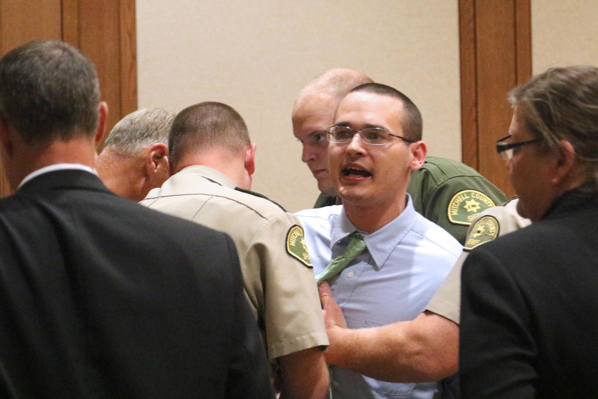 Guilty verdict in Lenz kidnapping trial