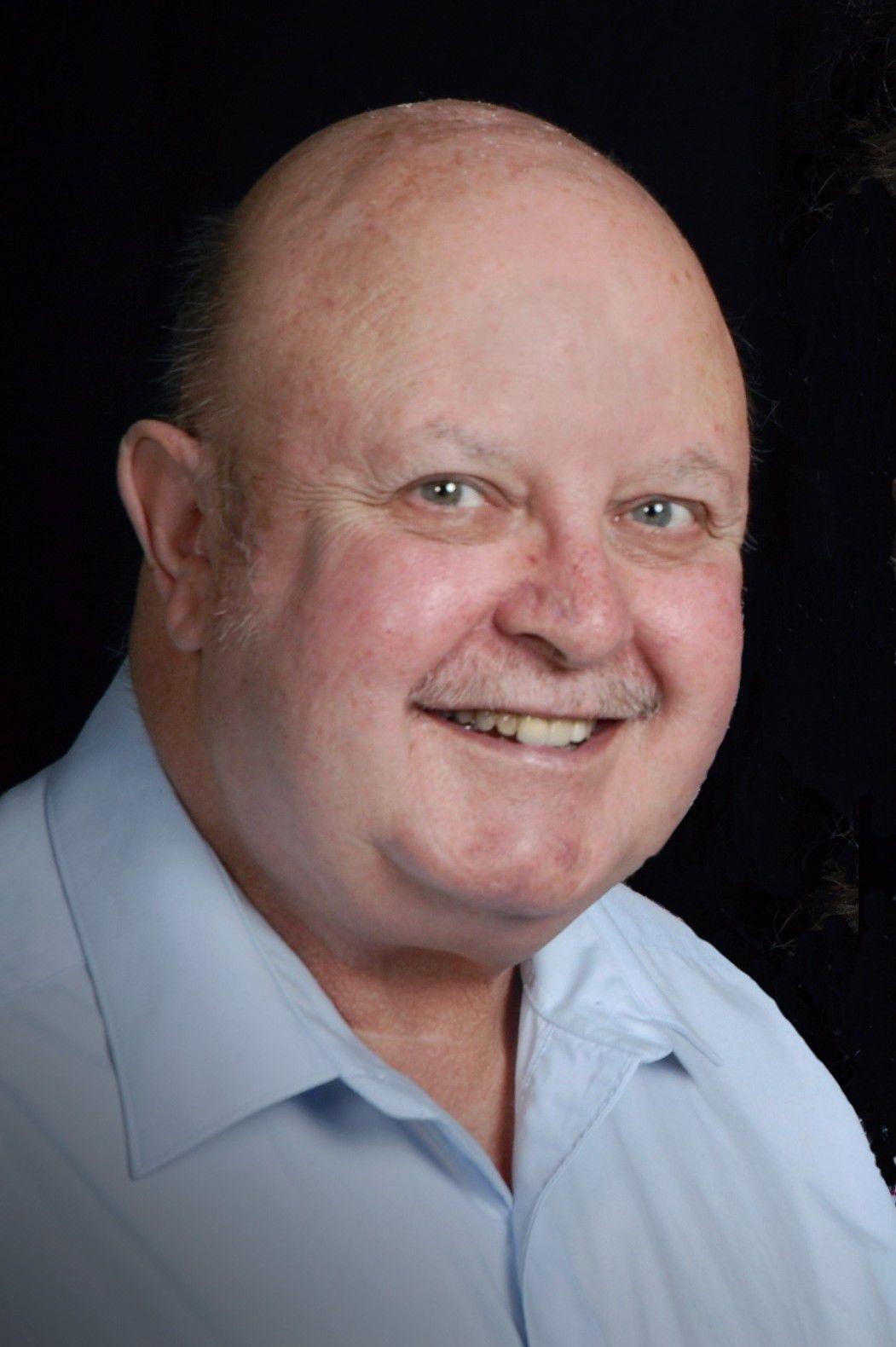 David R. Olson