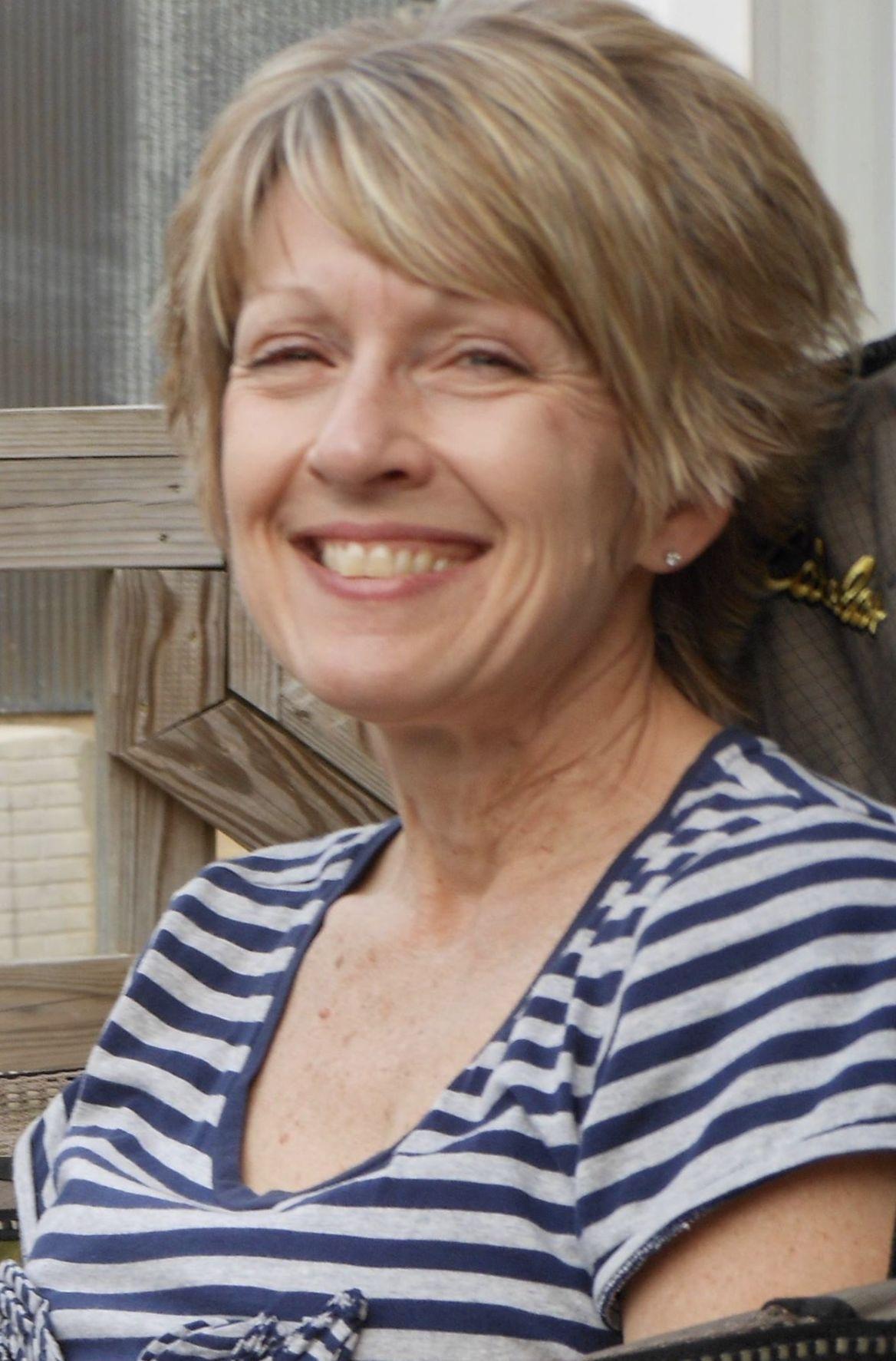 Theresa L. Charlson