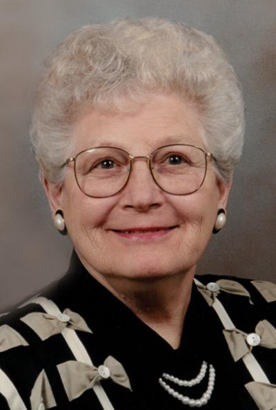 Joan Carroll