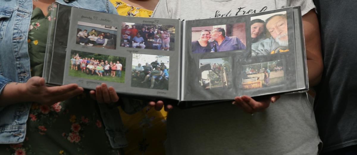 Ochoa photo album