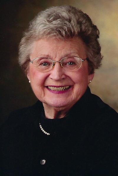 Dorothy A. (Crane) Brown