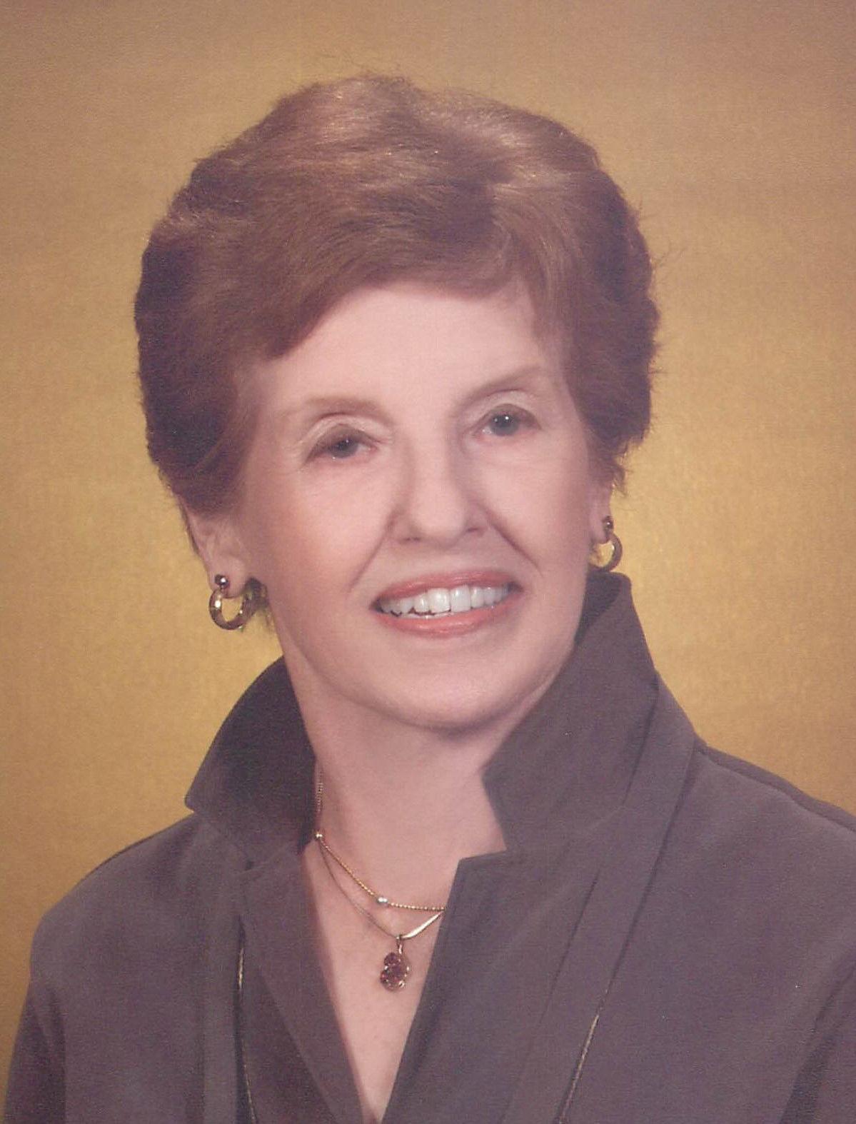 Iris Jane Anderson