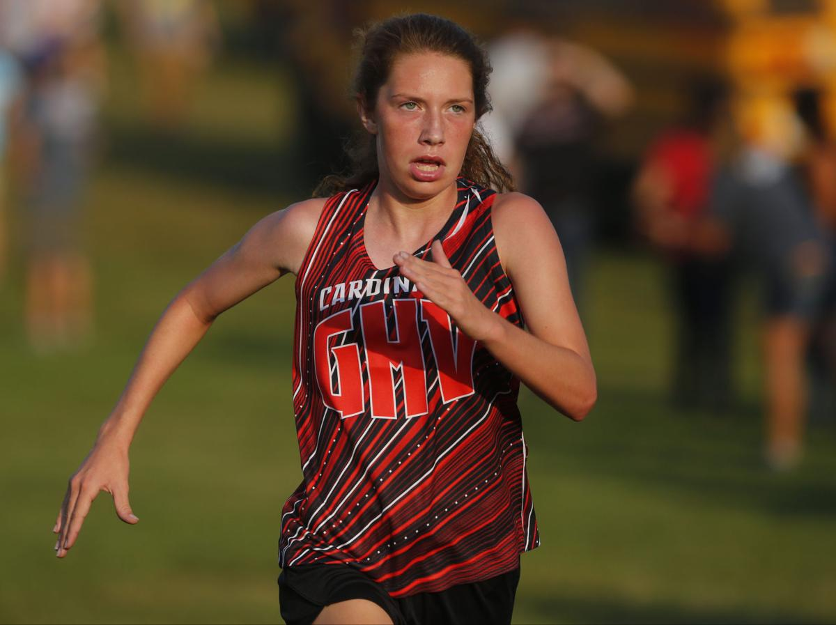 XCountry Clear Lake 01