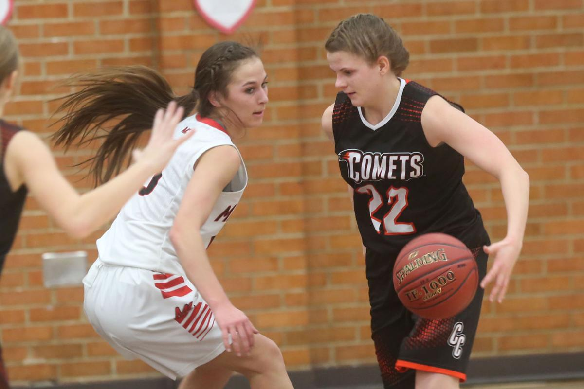 mason city girls Mchs state preview: two of state's best teams, players meet today des moines — they are arguably the two best girls.