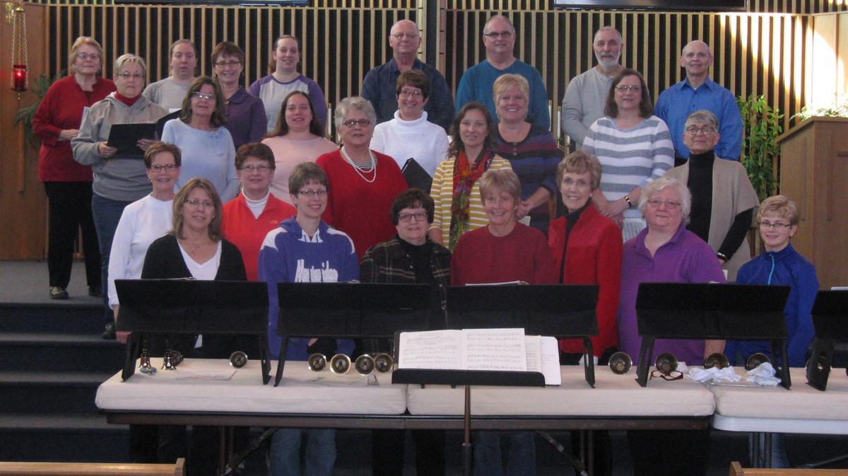 Hancock County Christmas concert