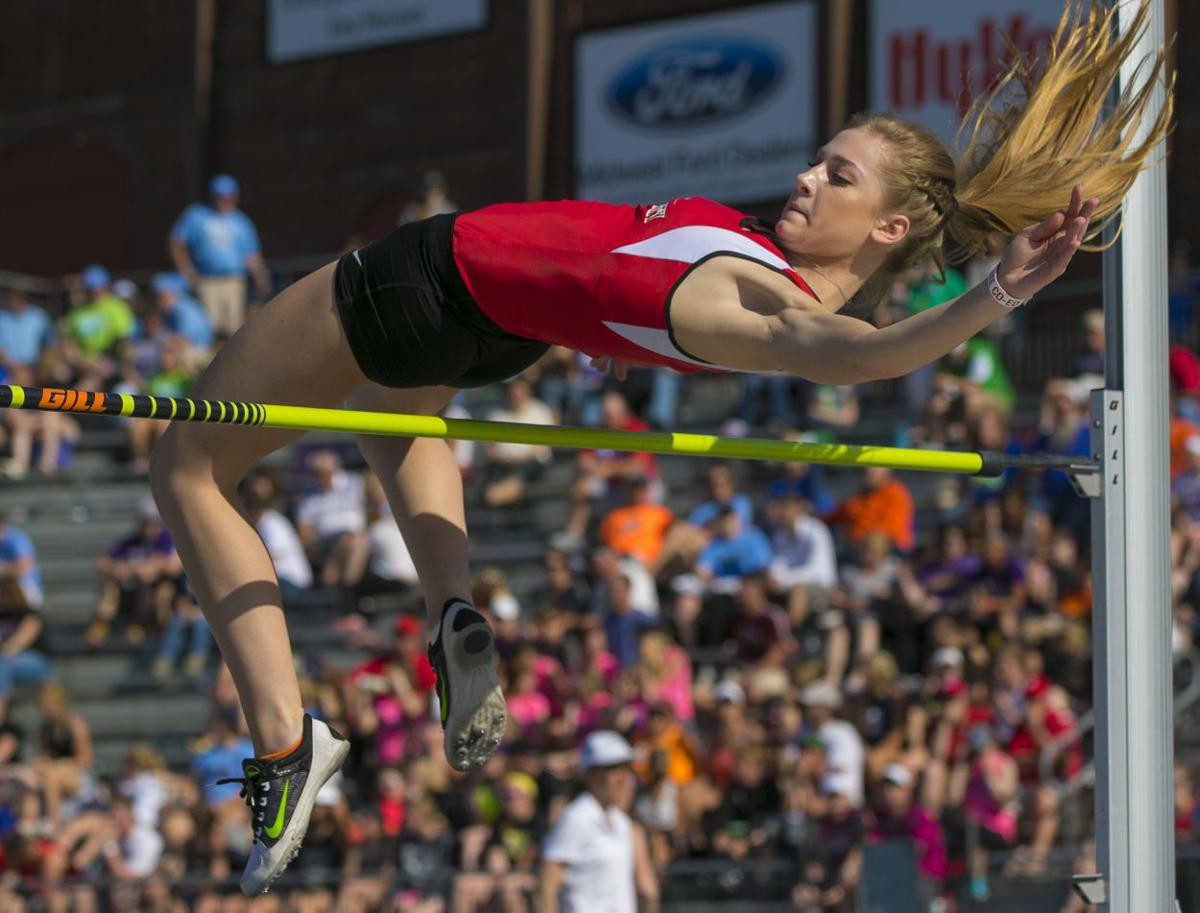 State Track Thurs 4
