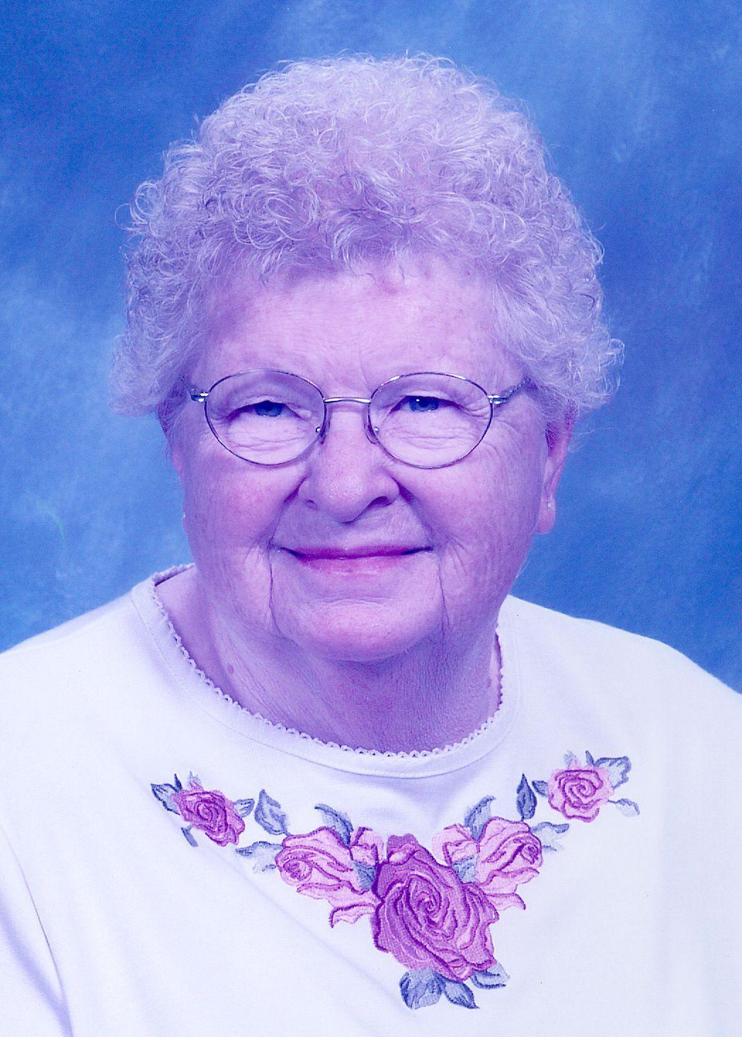 Mary Ann (Druschel) Hayward