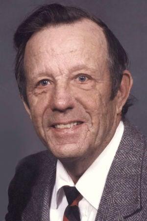"Robert ""Bob"" Lester Johnson"