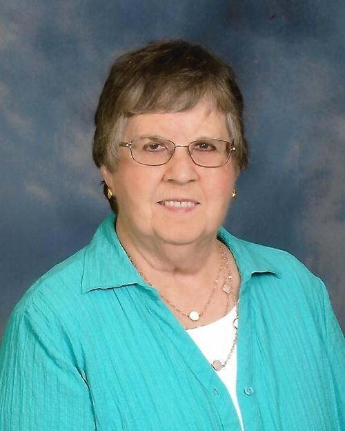 Dianne Sue Josten