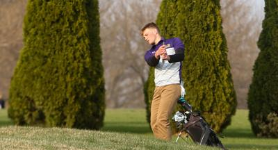 Hanson medals, Lake Mills boys golf earns another win at Garner