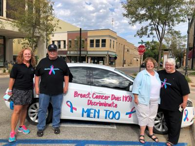 Male Breast Cancer Coalition