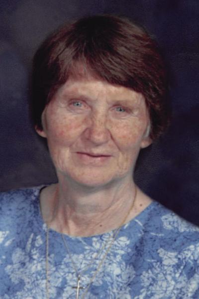 Beverly Alice Huff