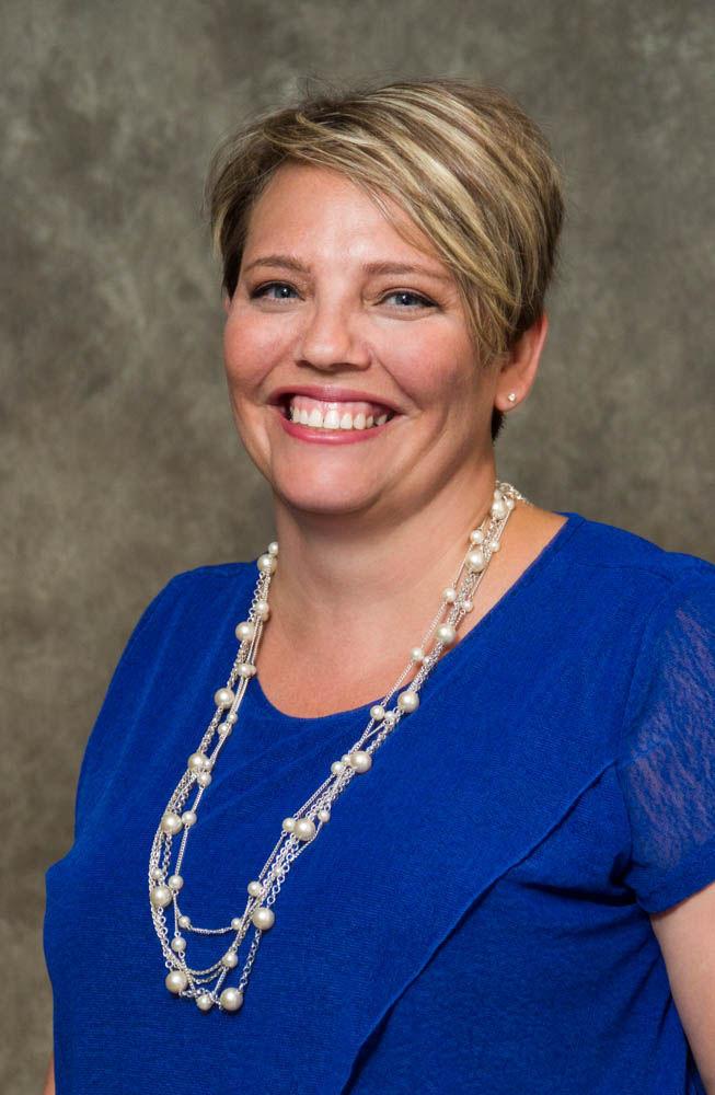 Tina Reid