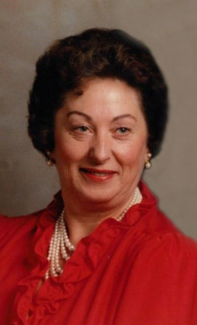 Edna Marie Pitzen