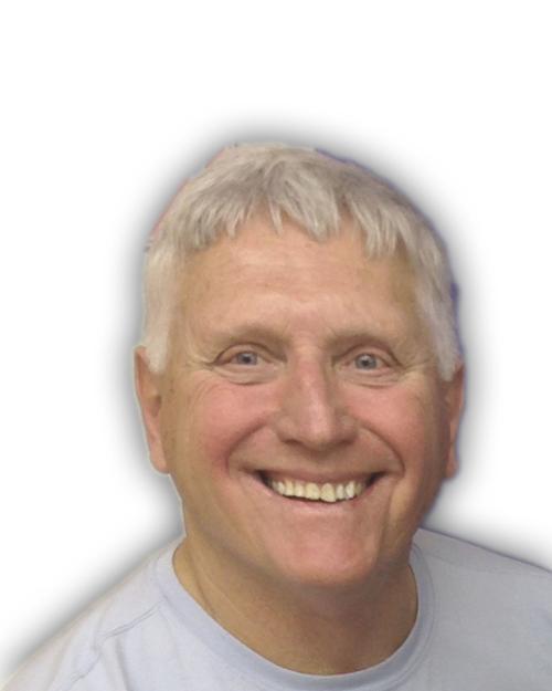 Mark Winfield Brunsvold