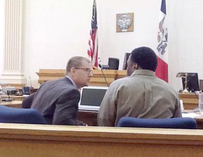 Tyrone Washington trial