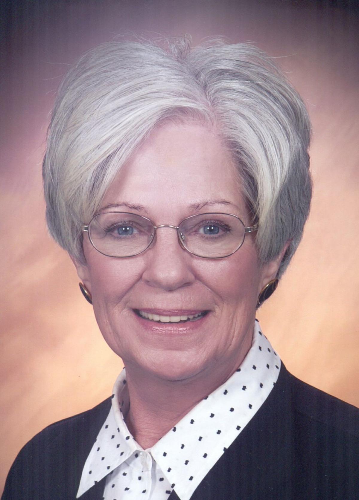 Ellen M. Elsbury