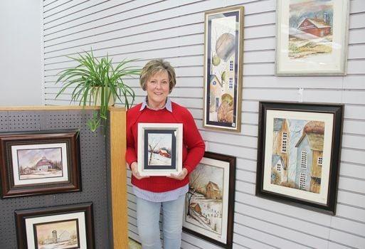 Carolyn Reeder
