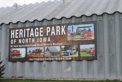 Heritage Park new sign weblogo