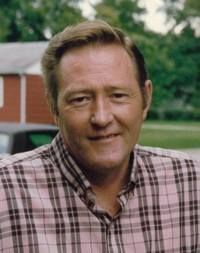 Larry VanDusseldorp