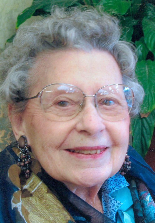 Mary Margaret Fischbeck
