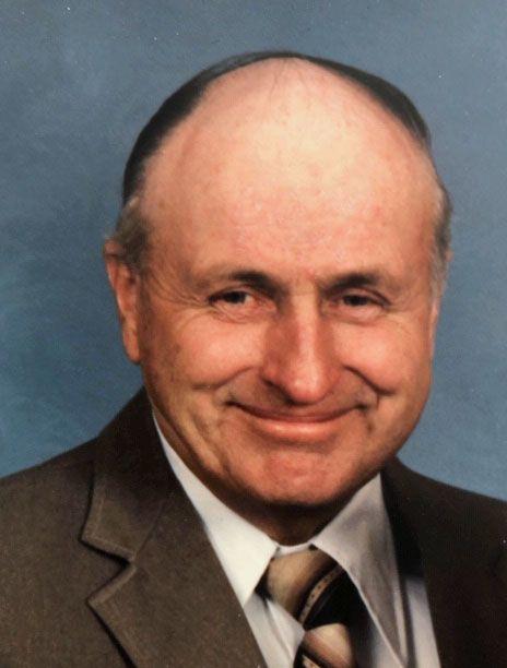 Roger A. Graber