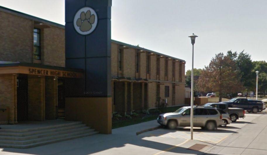Spencer High School